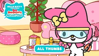 Download All Thumbs | Hello Kitty and Friends Supercute Adventures