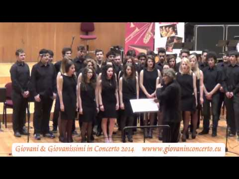 Liceo Musicale Tenca - Milano
