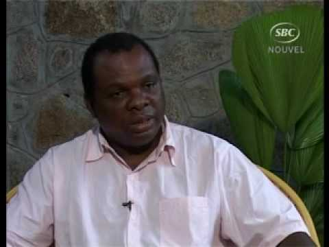 SBC Seychelles: Landscape & Waste Management Agency Launched 20.04.09