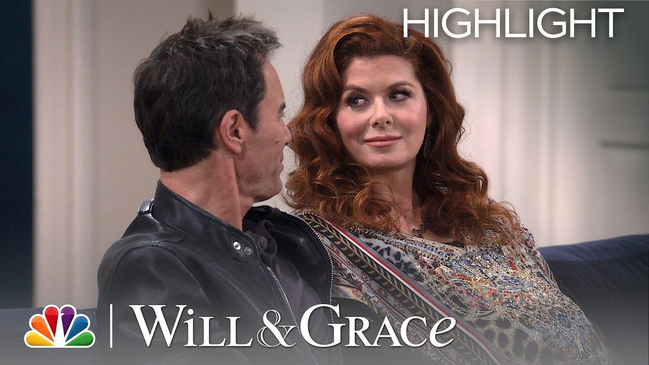 Download Will, Grace, Jack and Karen Say Goodbye - Will & Grace