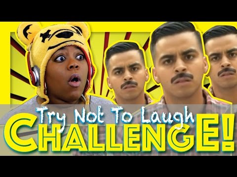 Try Not To Laugh At Juan | You Laugh You Lose | AyChristene Reacts