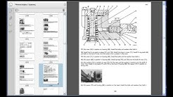 Caterpillar pdf manuals