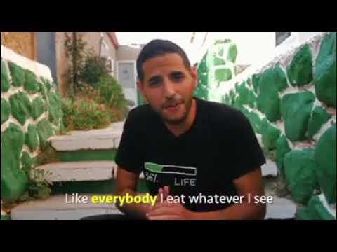 The Vegan Village in Israel