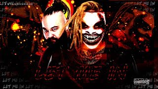 """Cover images WWE - """"The Fiend"""" Bray Wyatt 2019 NEW Theme Song - """"Let Me In"""" by CFO$ (ft. Code Orange) + DL"""