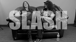 SLASH: Stars, Guitar Hero, and Ditching School