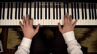 DANGEROUSLY - PIANO COVER - CHARLIE PUTH