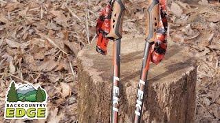 LEKI Makalu Antishock Trekking Poles