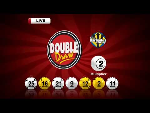 Double Draw #21693 21-11-2017 12:27pm