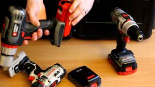 Porter Cable 20V Max and 18V Batteries are NOT Interchangeable!