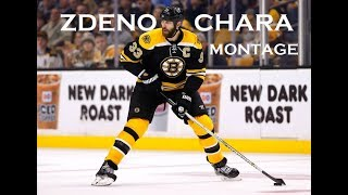 Zdeno Chara - Left for Dead