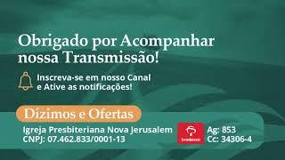 Desafio Diário de Oração 08.05.2021