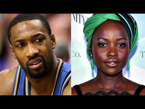 Gilbert Arenas Comes After Lupita Nyong'o AGAIN Over Her Dark Skin