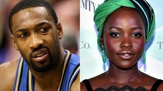 Gilbert Arenas Comes After Lupita Nyong'o (AGAIN) Over Her Dark Skin