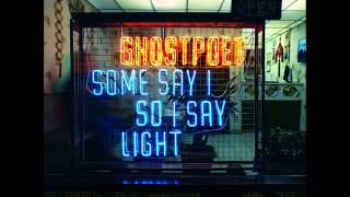 Ghostpoet feat. Lucy Rose - Dial Tones