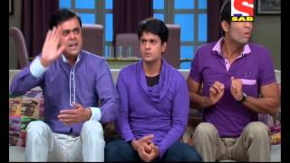 Badi Door Se Aaye Hain - Episode 80 - 26th September 2014