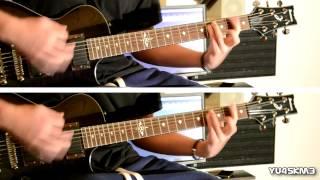 """Noots"" Sum 41 (Guitar Cover)"