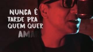 Nossa Diferença de Idade (Say You Love Me) [Lyric Video] - Biquini Cavadão