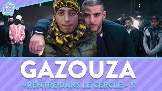 """Gazouza """"rentre dans le cercle"""" ?! / IZI NEWS"""