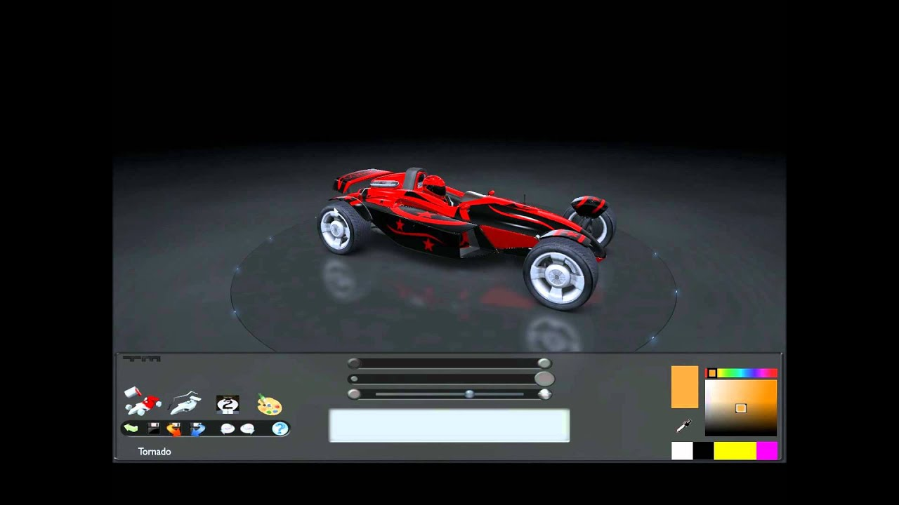 Trackmania Nations Forever Car Paints Youtube