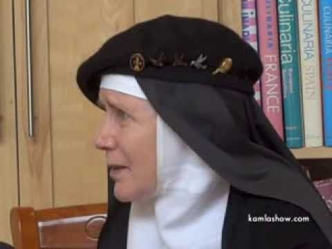 Mother Dolores Hart - Hollywood Actress Turned Nun