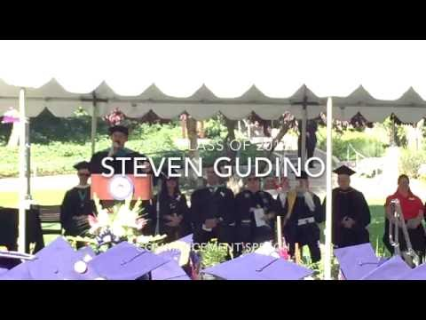 Steven Gudino - Academy of the Canyons Class of 2016 Commencement Address