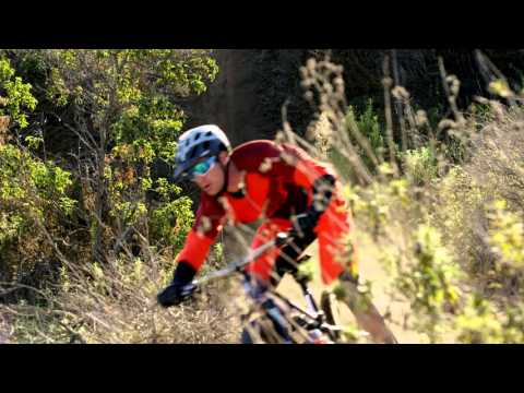 Brian Lopes on the new INTENSE SPIDER Carbon 275