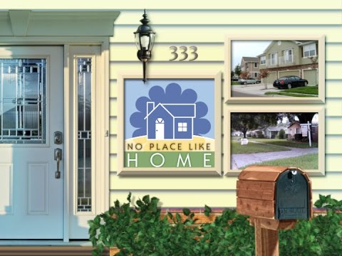 No Place Like Home - Pinellas County Home Repair Programs