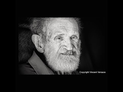 Vincent Versace: B&W Printing Workflow in Adobe Photoshop