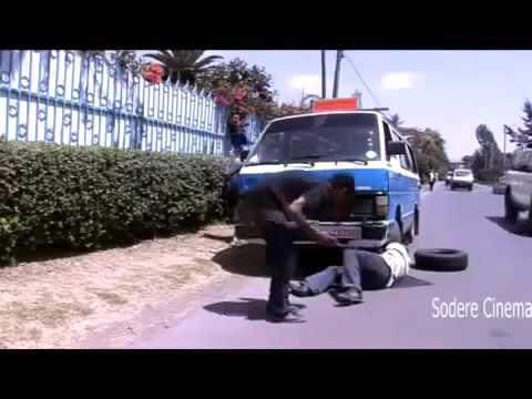 Ethiopian Movie Taxiw Full Low, 360p