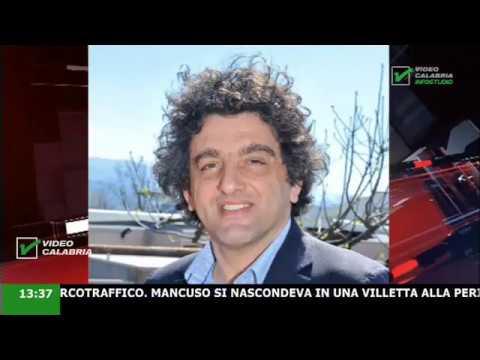 InfoStudio il telegiornale della Calabria notizie e approfondimenti - 28 Novembre 2019 ore 13.30