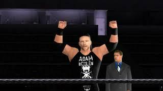 PSP WWE 21C(SVR2007)