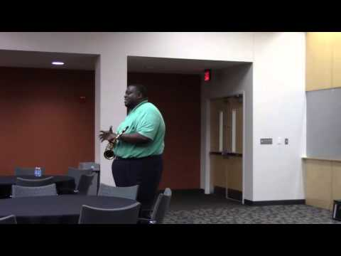 Durham Technical Community College - African American Music Therapy