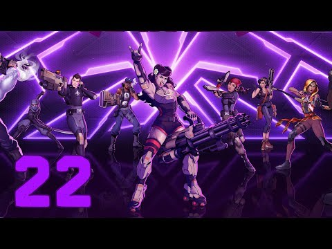 Agents Of Mayhem Part 22 - Operation: Royal Pain w/ Kingpin