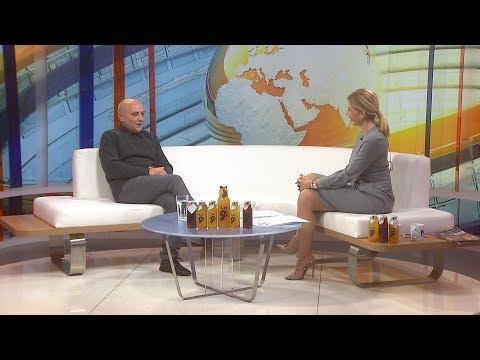 Rale Milenković: Svi smo na doživotnoj robiji