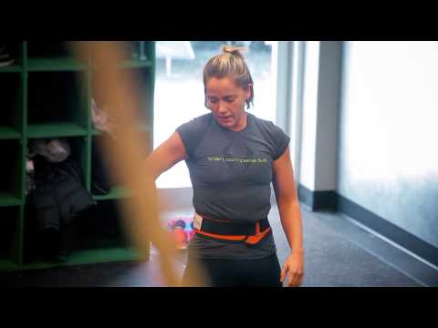 A Better You: CrossFit MetroEast Member TiffanySmoker