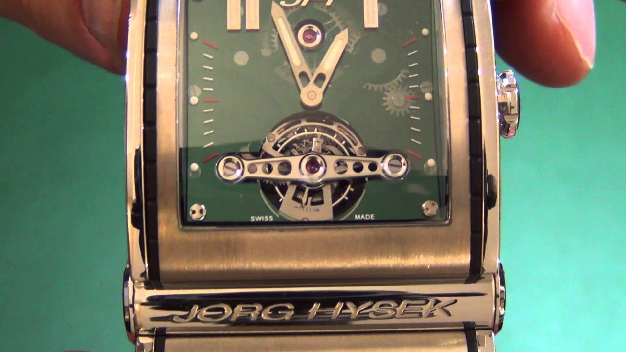 Часы greubel forsey greubel forsey gmt, каталог часов.