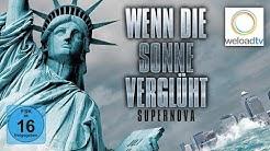 Wenn die Sonne verglüht - Supernova (Actionfilm | deutsch)