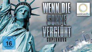 Wenn die Sonne verglüht - Supernova (Actionfilm   deutsch)