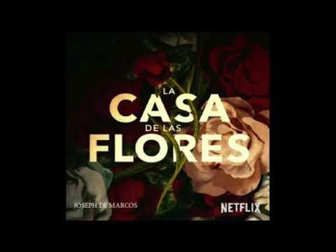 Celso Piña - Aunque no sea conmigo (La Casa de las Flores)