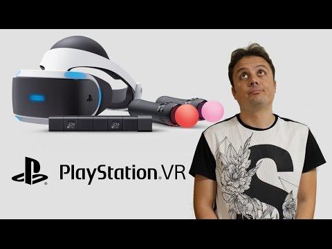Playstation Vr Gozluk Almaya Deger Mi