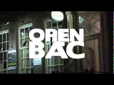 Open B.A.C. het open podium van het Betty Asfalt Complex