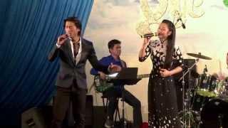 Tình Đời - Hà Thanh Xuân & Đan Nguyên Hát Song Ca Hay thumbnail