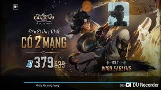 Lien Quan Mobile | Dao Kiem Vo Tinh | Gaming