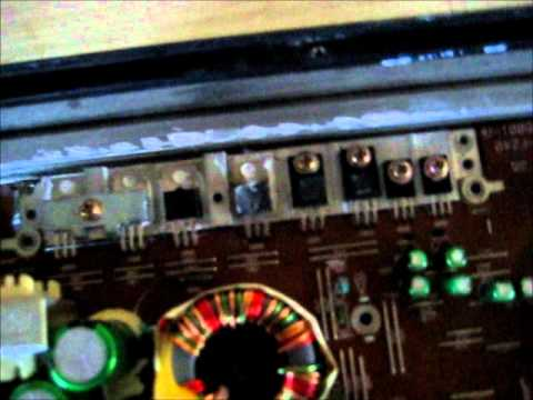 fix troubleshoot amplifier youtube rh youtube com