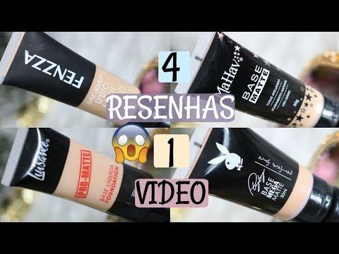 #MULTIRESENHA - 4 BASES EM 1 VÍDEO - Fenzza / Mahav / Luisance / Playboy #JESSITODODIA