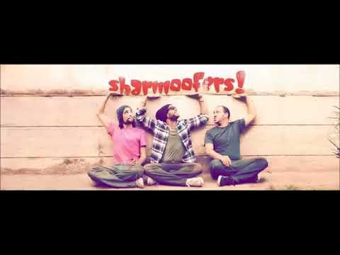 sharmoofers shambeyon mp3