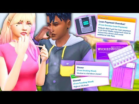 10-must-have-mods-for-realism-&-better-gameplay!-//-the-sims-4---2020