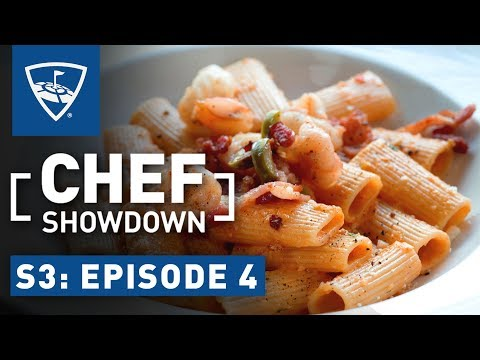 Chef Showdown | Season 3, Episode 4 | Topgolf