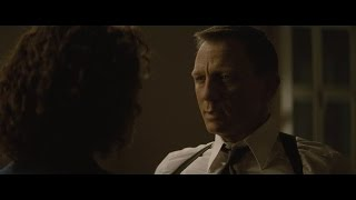 007 Spectre (2015) - James Bond & Miss Moneypenny (HD)