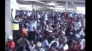 Rose muhando  - Baba yetu 2012
